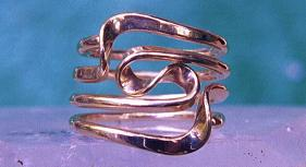 Link to the Energy-Ring website for a complete line of Energy-Rings.